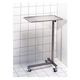 Table à instruments 60 x 40 cm INOX par unité