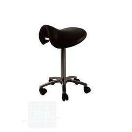 Saddle Stool Mecan