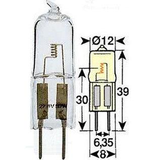 Mach Halogenlampe 24V / 50W