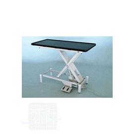 VET LIFT table ciseaux INOX mobile batterie par unité