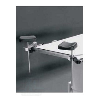 Armrests Opthalmology OK table