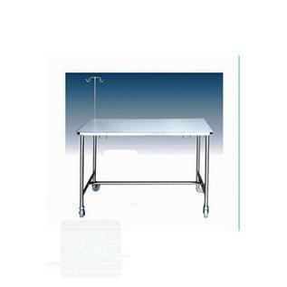 Examination table x ray