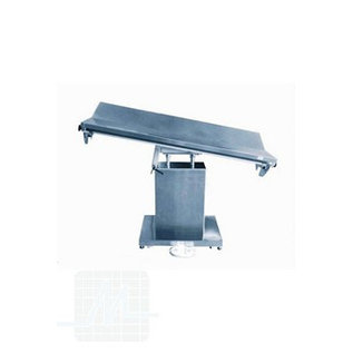OK table electr. V Top 120/150cm