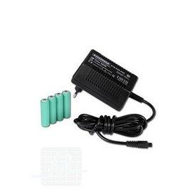 Adaptateur et batteries de recharge Soehnle par unité