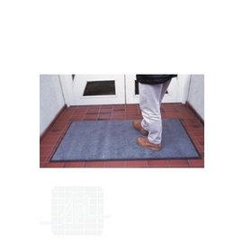 Floor mat anthracite