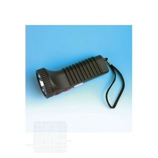 Halogen Flashlight Recharg.