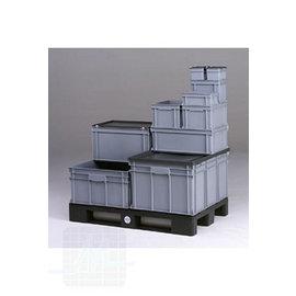 RAKO Stapelbox 600x400mmx120 / 170mm
