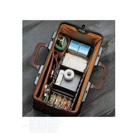 Doctorbag Leather Dark Brown