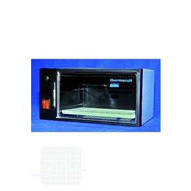 Setzen Sie den Boden für den Thermalcult-Inkubator ein
