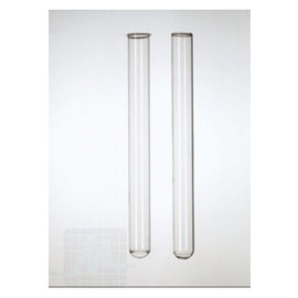 Test tube Round bottom