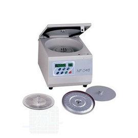 Zentrifuge NF 048 ohne Rotor