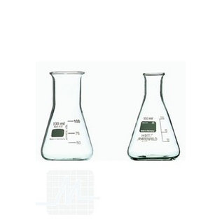 Erlemeyer flask