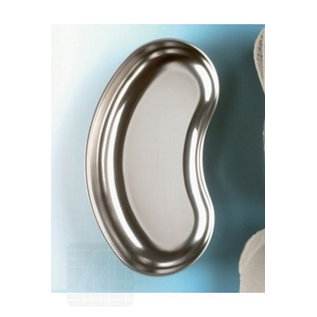 Kidney tray stainless steel