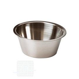 Dissolve bowl stainless steel