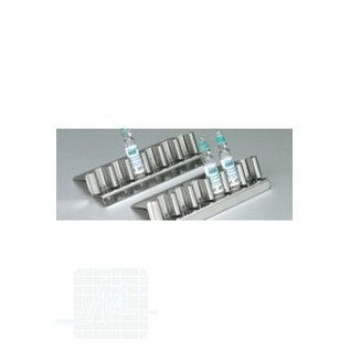 Ampoules standard 6-fold