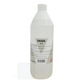 FASOL flotation fluid