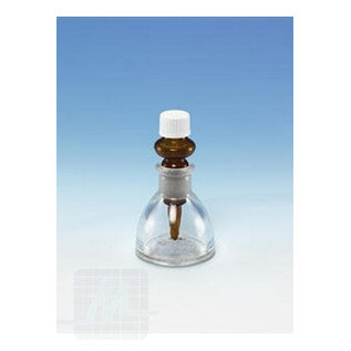 Glass Bottle with pipette