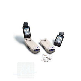 Epoc VET blood analysis instrument