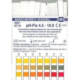 Medi tests