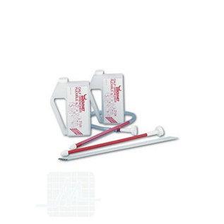 Drencher for calves flex