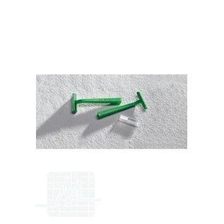 Disposable razor blade