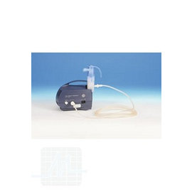 Nebulizer for horses