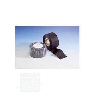 Isolate band black 25m x 4.5cm