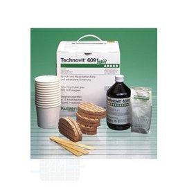 Technovit 6091 résine 500 ml par unité