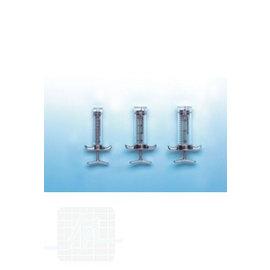 Plexiglass Syringe 10/20/30ml w/o conus