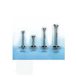 Plexiglas-Spritze 50/100 / 200ml