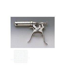 Roux Revolver Spritze mit Schraube