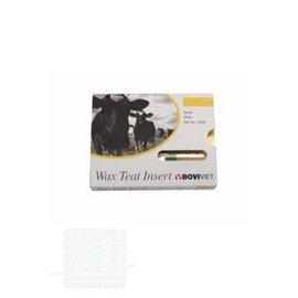Wax teat marker w.head sterile