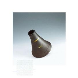 Masque respiratoire 9x17cm large par unité