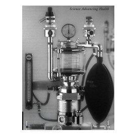 Dispositif d'anesthésie VMS par unité