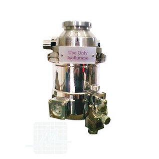 Evaporator Isoflo BOC connection revision