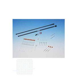 Telinject blowpipe set