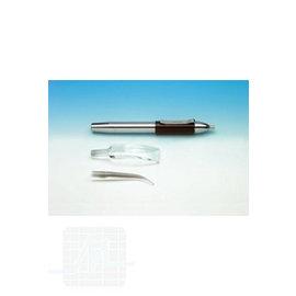 Diagnostics light with spatula