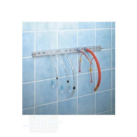 Wall mount for tracheaaltubes