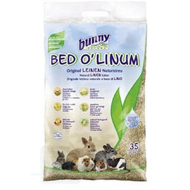 BUNNY Bed o'Linum