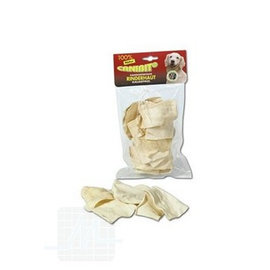 Chew chips 140g white