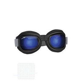 Lunettes chien Cool II noir, bleu L par unité