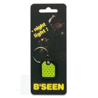 B-Seen light pendant with reflector