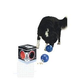 BUSTER Treat Ball, grand, bleu par unité