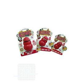 Original KONG, rouge, grand par unité