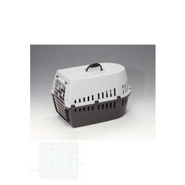 Travelbox anthrazit / grau