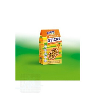 BUNNY Carrot sticks