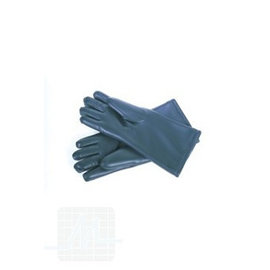 Röntgenhandschuhe Pb0.5 blau