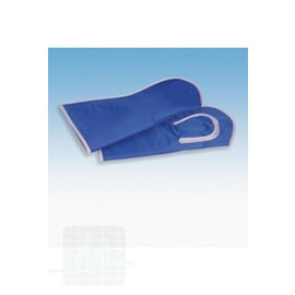 Gant chirurgical protection contre les rayons Pb 0,5 1 paire