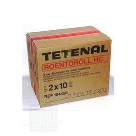 Développeur Roentoroll HC pour 2x 10l. par unité