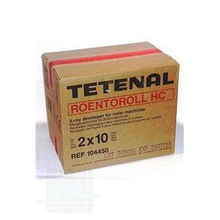 Developer Roentoroll HC